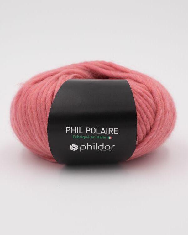 Phildar Polaire Vieux Rose