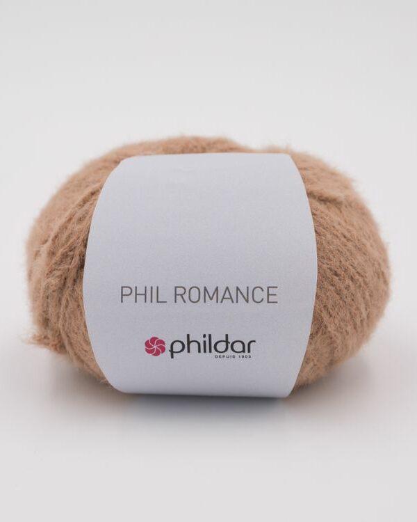 Phildar Romance Cappuccino