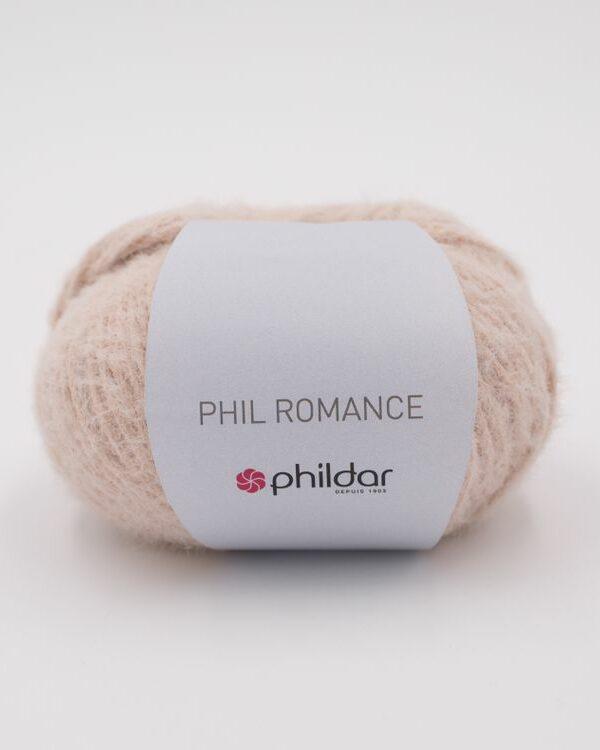 Phildar Romance Gazelle