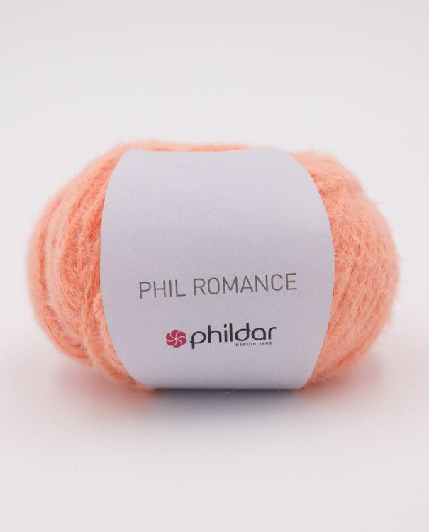 Phildar Romance Pamplemousse