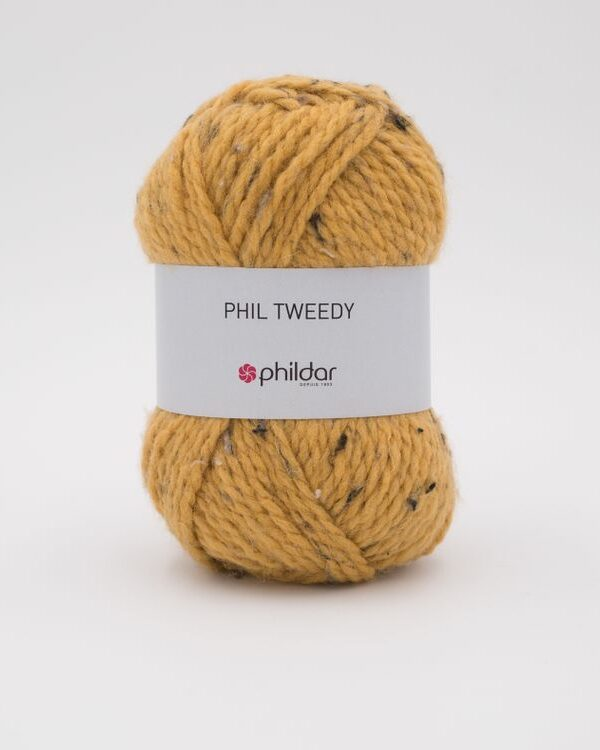 Phildar Tweedy Miel