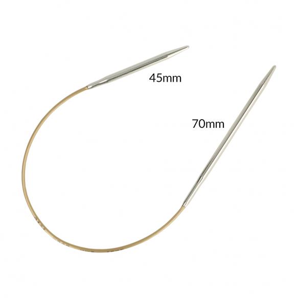 Addi Sockenwunder 25 cm - 2.50mm
