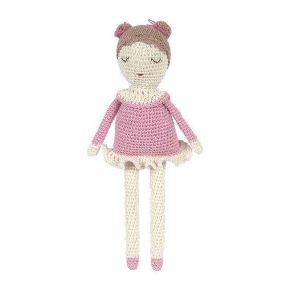 Haakpakket - Cynthia Doll
