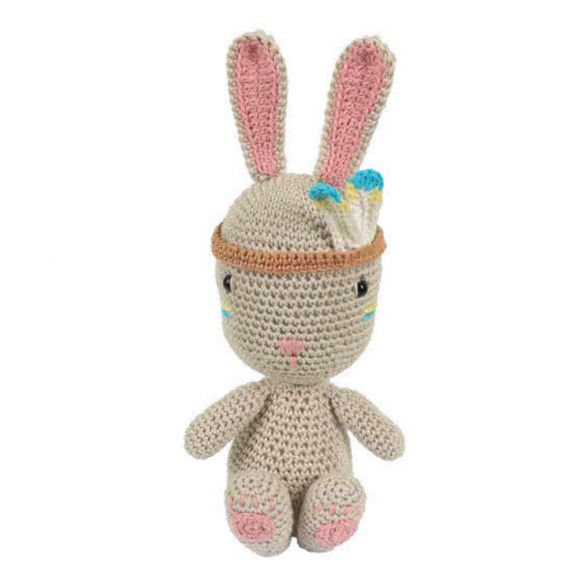 Haakpakket - Frankie The Bunny