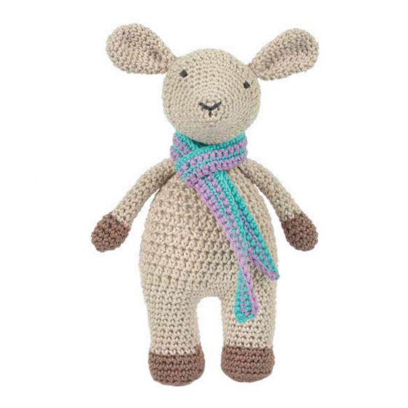 Haakpakket - Lucy The Lamb