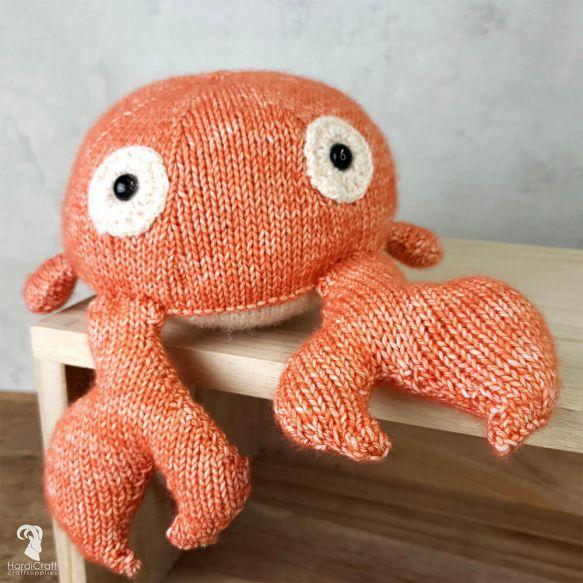 Breipakket - Crab Karel