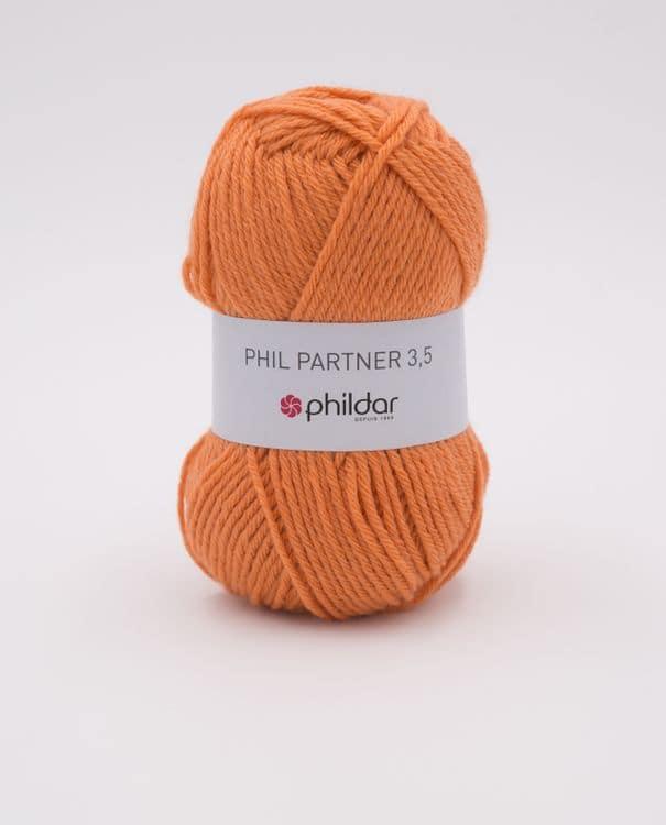 Phildar Partner 3.5 Ecureuil