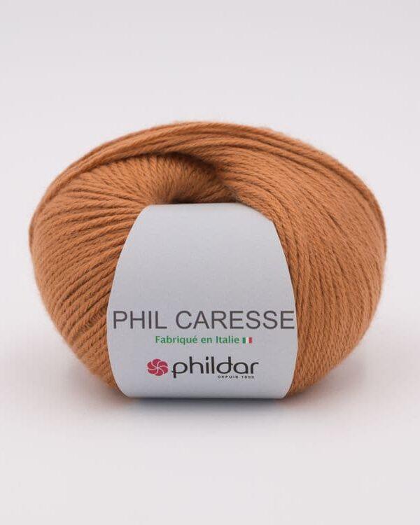 Phildar Caresse - Noisette