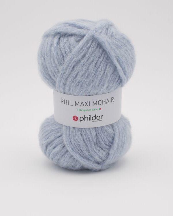 Phildar Maxi Mohair Nuage
