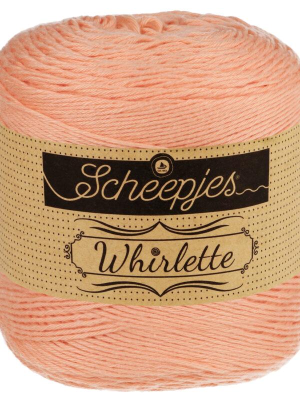 Scheepjes Whirlette Kleur 873 Marshmallow