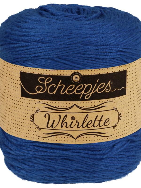 Scheepjes Whirlette Kleur 875 Lightly Salted