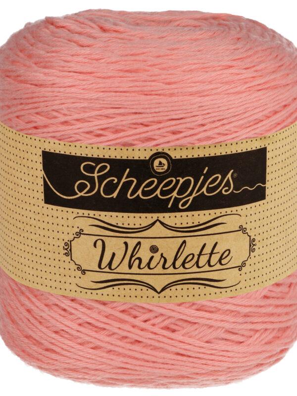 Scheepjes Whirlette Kleur 876 Candy Floss