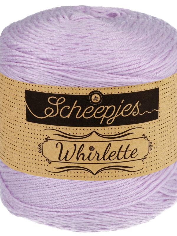Scheepjes Whirlette Kleur 877 Parma Violet