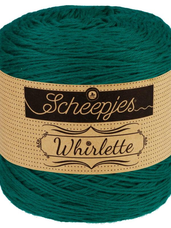 Scheepjes Whirlette Kleur 879 Spearmint