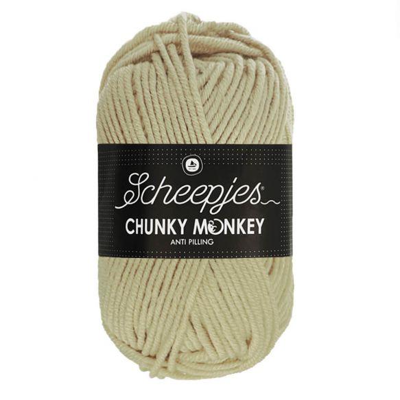 Scheepjes Chunky Monkey - 2010 Parchment