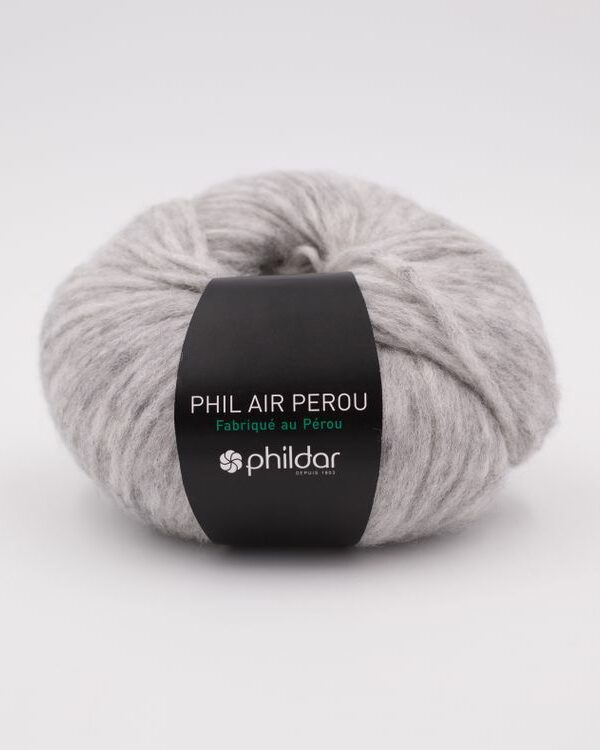Phil Air Perou Flanelle
