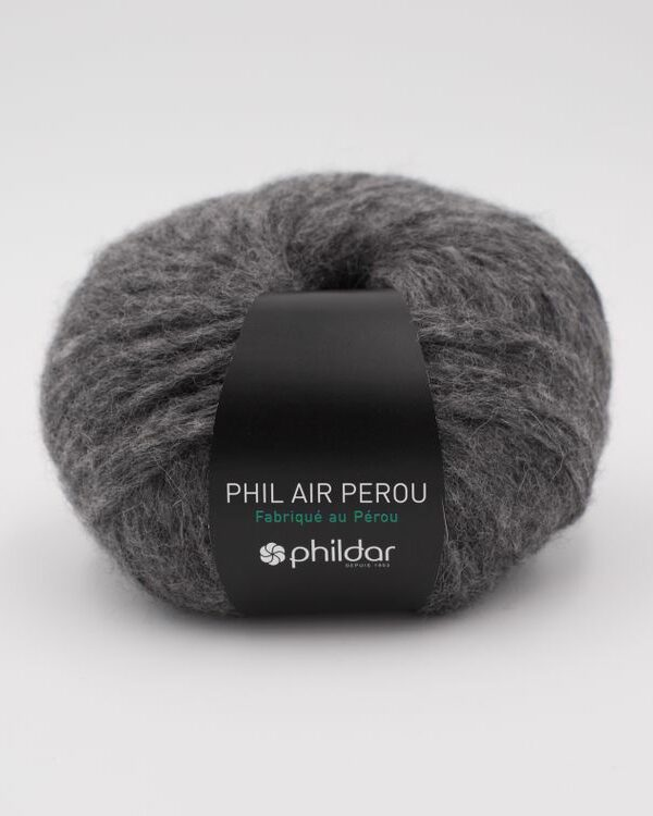 Phil Air Perou Minerai