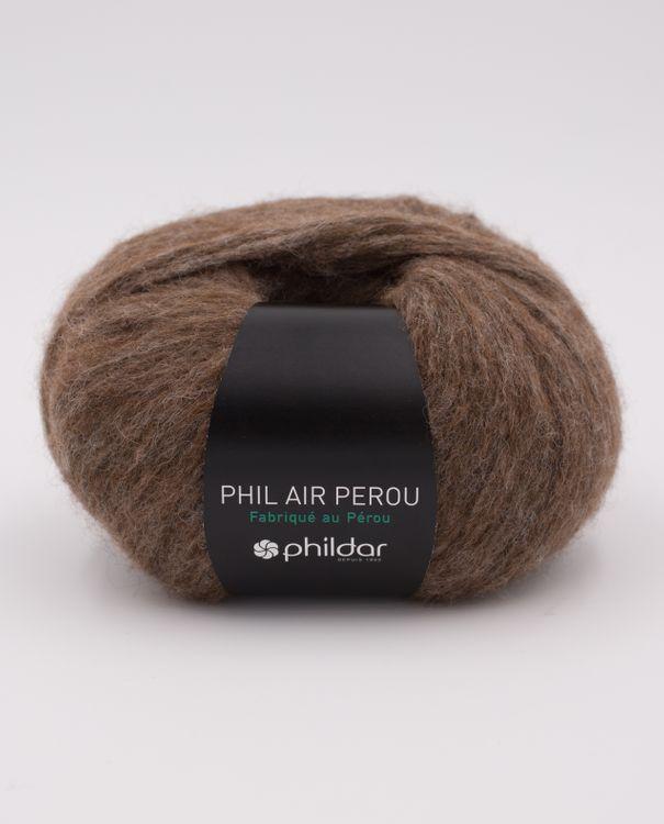 Phil Air Perou Renne