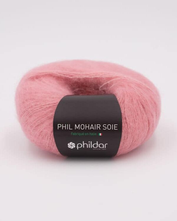 Phildar Mohair Soie Berlingot