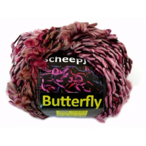 Scheepjes Butterfly Kleur 2
