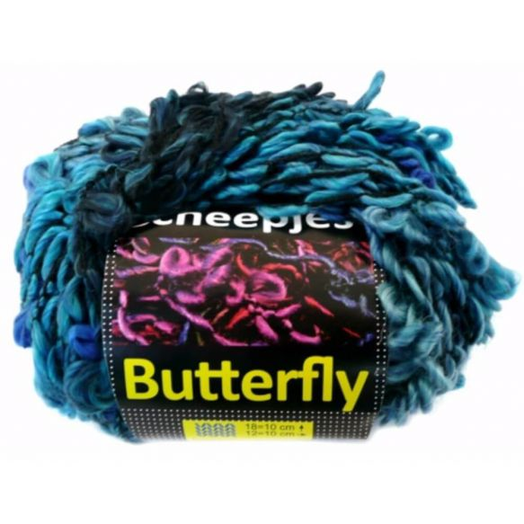 Scheepjes Butterfly Kleur 9