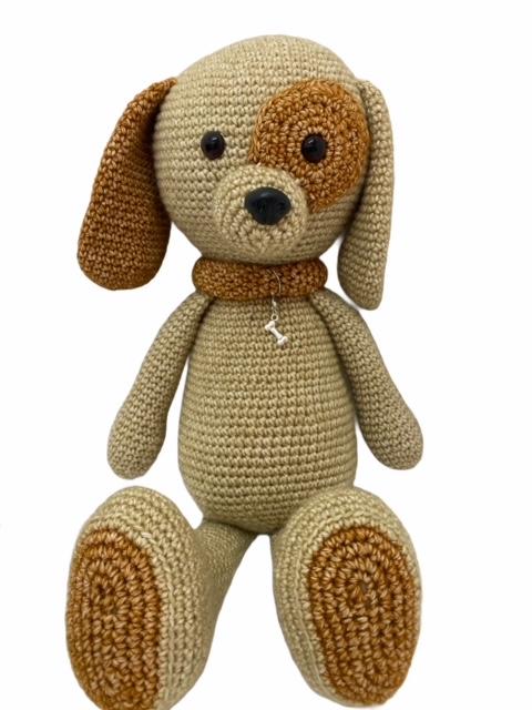 Haakpakket - Doggie Bailey