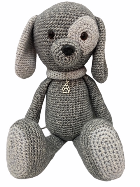 Haakpakket - Doggie Jersey