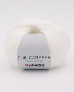 Phildar Caresse - Ecru