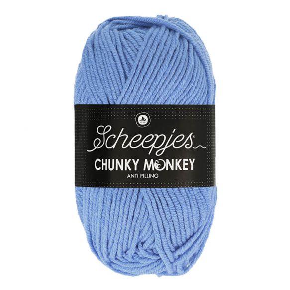 Scheepjes Chunky Monkey - 1082 Mayflower