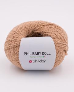 Phildar Baby Doll Gazelle