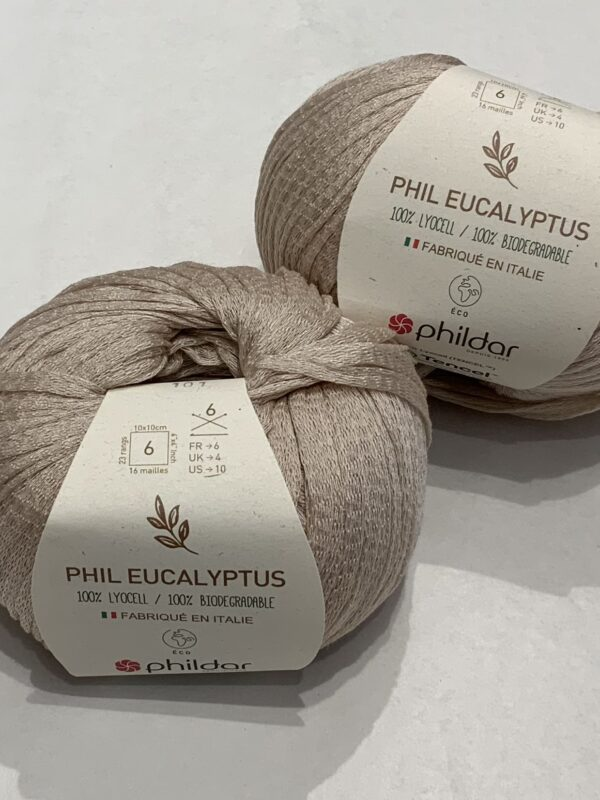 Phil Eucalyptus Dune