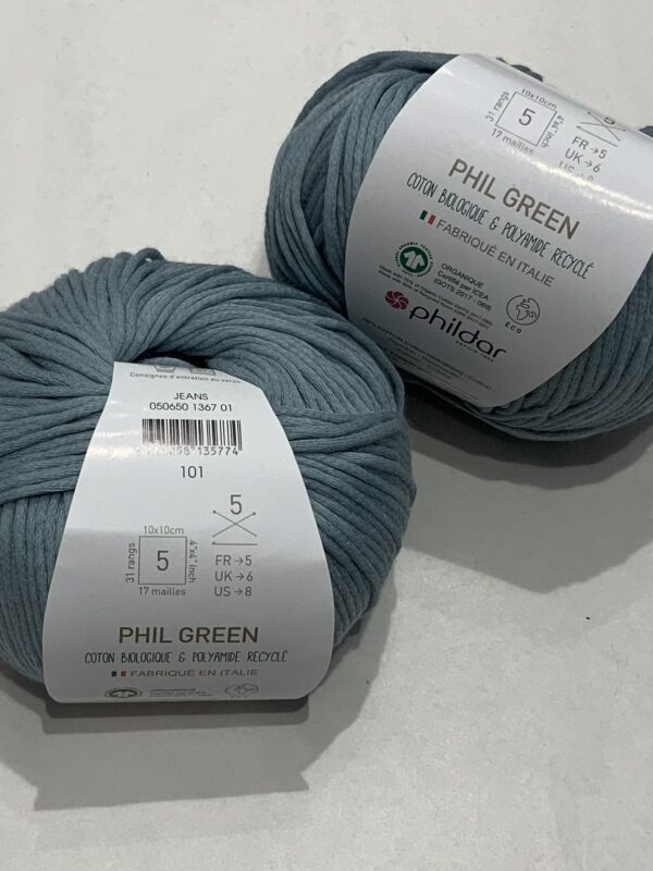 Phil Green Jeans