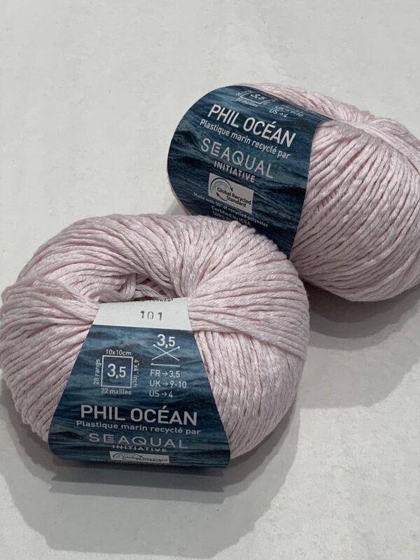 Phil Ocean Petale