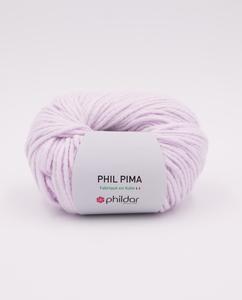 Phildar Pima Parme