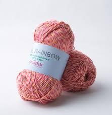 Phil Rainbow Pivoine