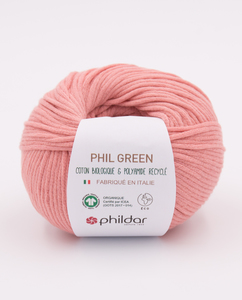 Phil Green Rose the