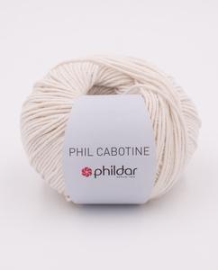 Phildar Cabotine Sable