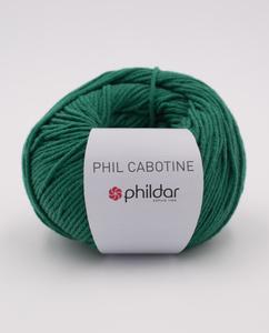 Phildar Cabotine Sapin