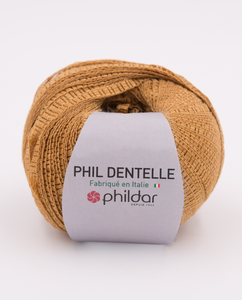 Phil Dentelle Seigle