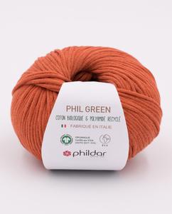 Phil Green Caramel