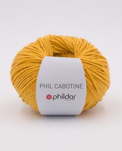Phildar Cabotine Tournesol
