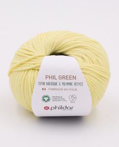Phil Green Zeste