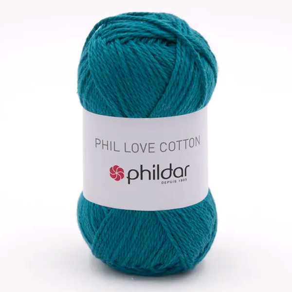 Phildar Love Cotton Canard