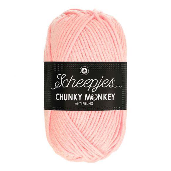 Scheepjes Chunky Monkey - 1130 Blush