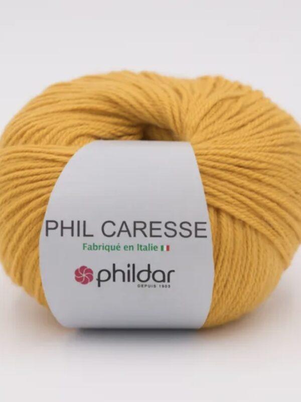 Phildar Caresse - Gold