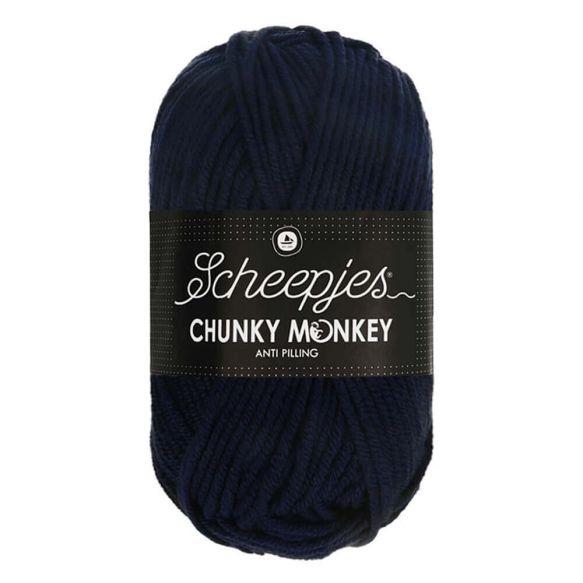 Scheepjes Chunky Monkey - 1011 Slate