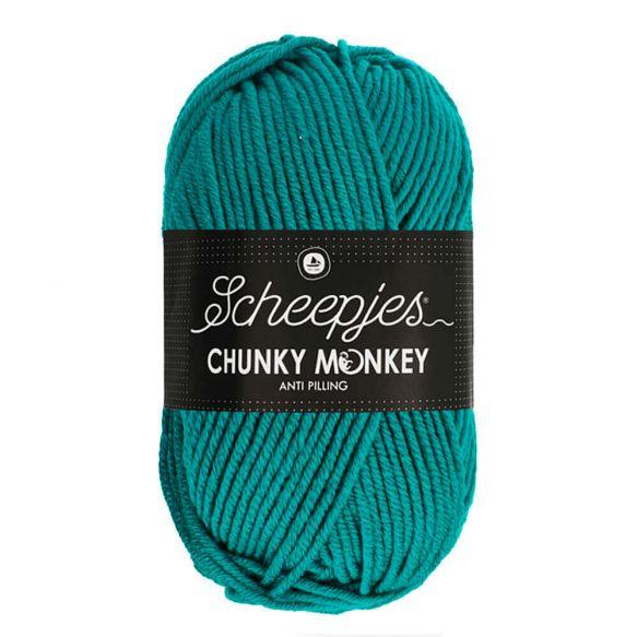 Scheepjes Chunky Monkey - 2015 Ocean