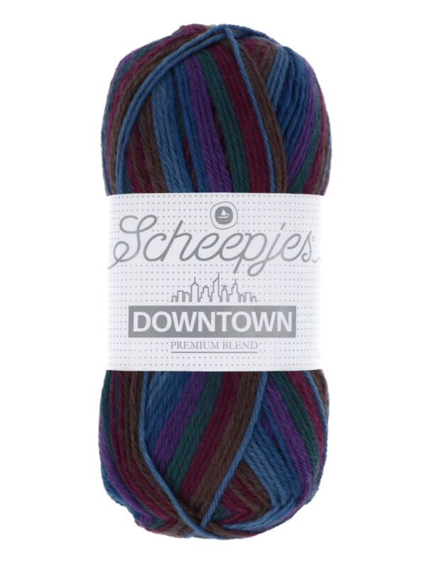 Downtown - City Shopper 409