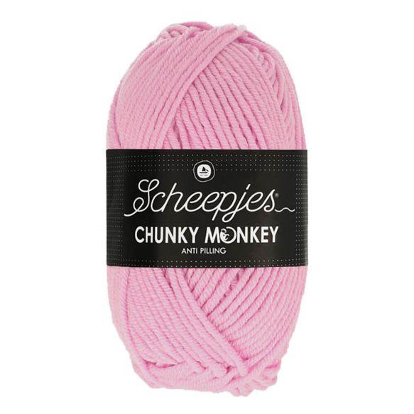 Scheepjes Chunky Monkey - 1390 Orchid