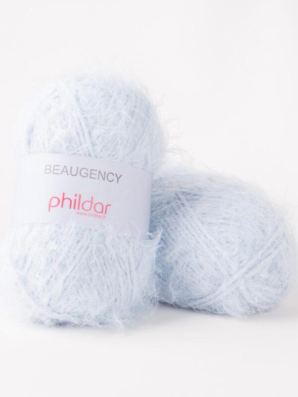 Phildar Beaugency Ciel